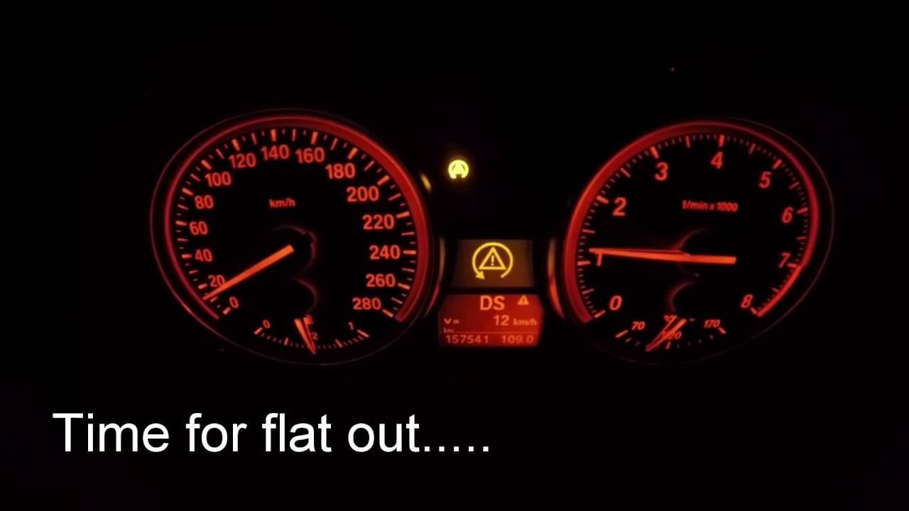 BMW E90 335I N54 COBB Stage 2+Aggressive Acceleration
