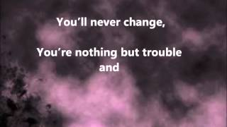 Hinder - Should Have Known Better lyrics