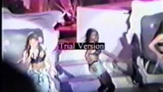 Janet Tour: You Want This (Rare, Never Before Seen)