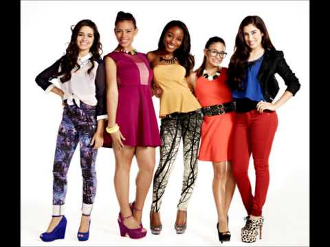 Skyscraper - Fifth Harmony (X Factor US Performance) Audio HQ