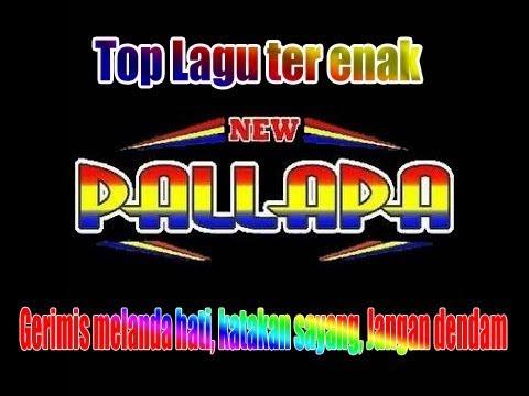 TOP LAGU NEW  PALAPA TER ENAK DAN KALEM