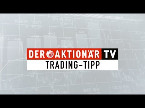 """Trading-Tipp: """"Dann ist die Deutsche Börse ganz vorne mit dabei"""""""