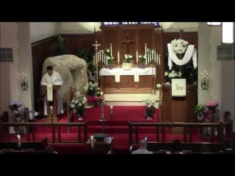 Divine Worship April 16th, 2017