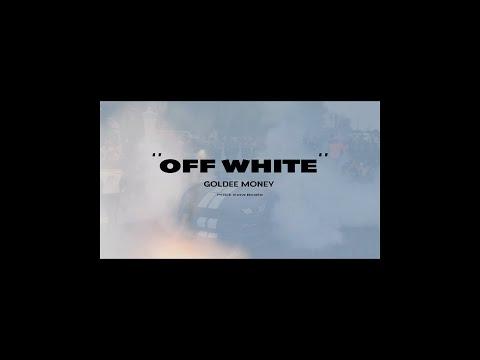 Youtube: Goldee Money – Off.White (Music Video)