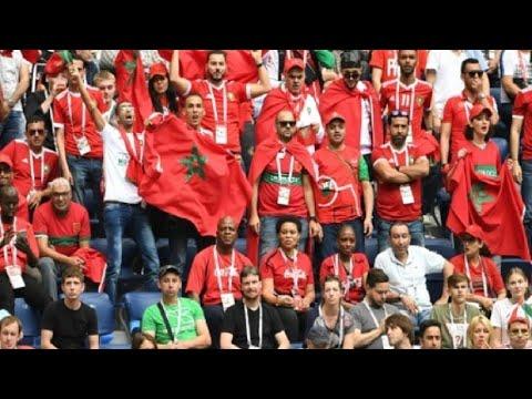 هل يتخطى المنتخب المغربي عقبة البرتغال؟  - نشر قبل 3 دقيقة