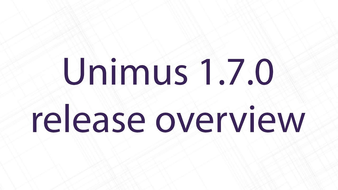 Unimus 1 7 0 and Network Automation