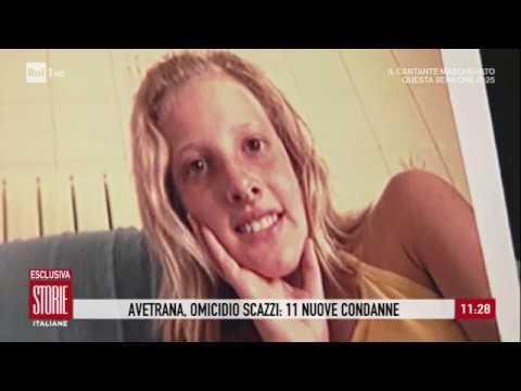 Delitto di Avetrana: 11 nuove condanne - Storie italiane 24/01/2020