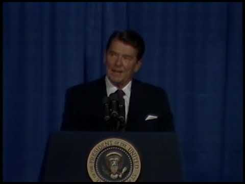 President Reagan's Remarks at the University of South Carolina on September 20, 1983
