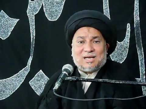 Allama Syed Aun Muhammad Naqvi - 2 - Jumada al-thani - 2017