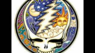 Grateful Dead - Sugaree 1972 (Studio Version)