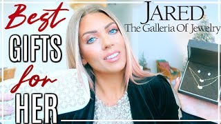 Gifts For Her From Jared | Jewelry Lovers Gift Guide