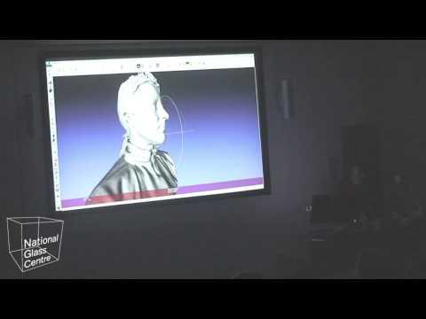 Joseph Hillier - Artist Talk 04/02/15