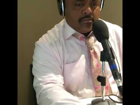 Talking Charlotte and Tulsa shootings on Roland Martin Show