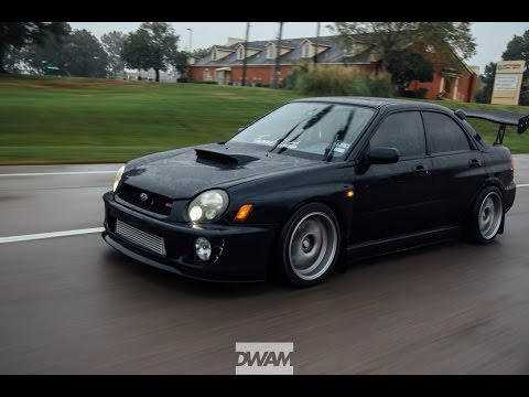 The Scene Ep. 3 / / Cody's 2002 Subaru STI