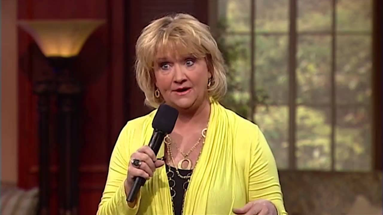 Review: 'Chonda Pierce Presents Stand-Up For Families'