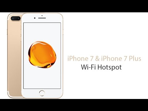 Hotspot Iphone 7 >> How To Fix Hotspot Missing In Iphone 7 Plus Iphone 5 5s 6 6s 6plus
