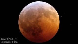 The Total Lunar Eclipse of December 21, 2010