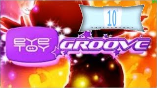 Eye Toy: Groove | 10th Anniversary Review