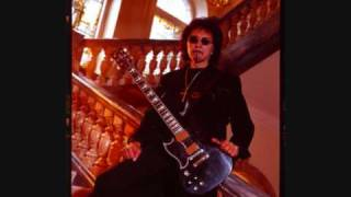 Tony  Iommi - Wonderful Land