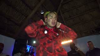 Download 6ix9ine - Performance in Tampa 7/29/18 Green Gators vd 1 Mp3 and Videos