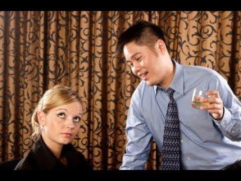 is online dating risky or safe speech
