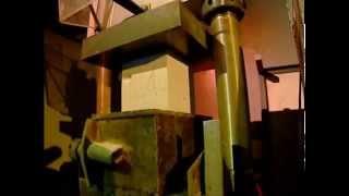 видео Строительство дома из газобетнных блоков: свойства блоков и технология возведения сооружений из газобетона