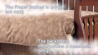 Fraser Daybed - Fashion Bed Group
