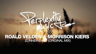 Roald Velden & Morrison Kiers - Zonnewende (Original Mix) [PMW008]