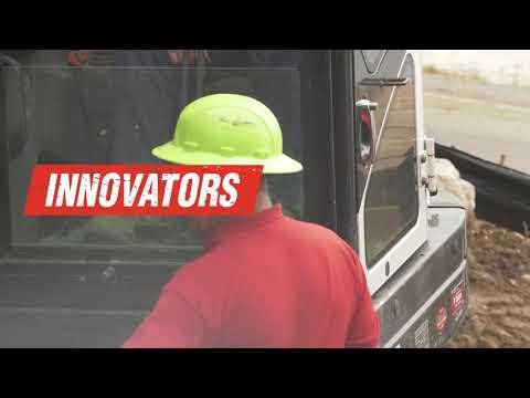 Bobcat Construction - Next Is Now