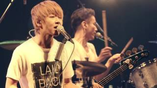 「LAID BACK BOY'S BLUE」 is from the mini-album 『ROCK'N'ROLL PANDE...