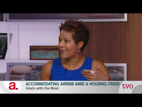 Accommodating Airbnb Amid a Housing Crisis