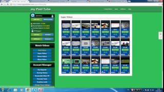 Как Заработать в интернете просматривая видео   реально заработок Без Вложений как я зарабатываю