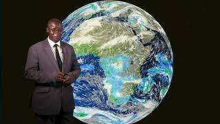 Hali ya hewa na Africano ya 18 02 2020