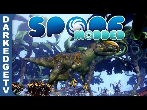 Spore - The Rise and Fall of the Willosaur thumbnail