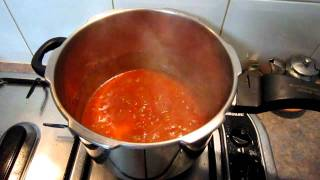 Lamb Stew With Risoni Pasta