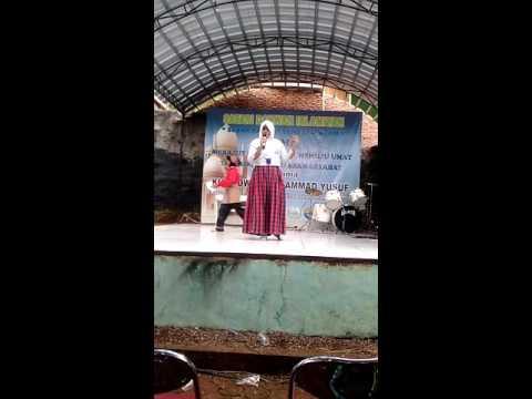 Speech Contest SMP Yaspen Tugu Ibu 2 Depok