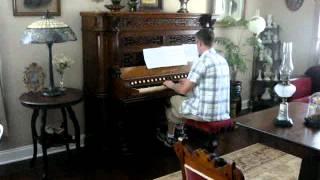 Aeolian Organ: Short Postlude - C. Vincent
