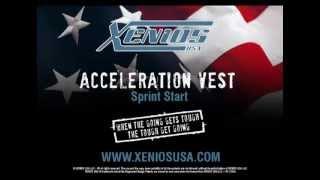 Acceleration Vest-Sprint Start