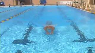 Swimming - Go Swim Breaststroke Drills