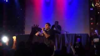 "Kevin Gates ""Get Up On My Level"" (Live @ SOB"