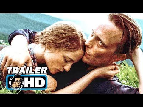 A HIDDEN LIFE Trailer (2019) Terrence Malick Movie
