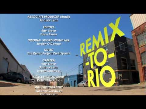 REMIX-to-RIO Episode #7