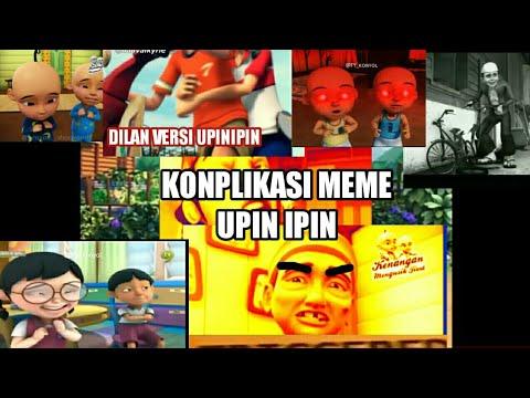 kompilasi MEME upin dan ipin Upin Dan ipin part 1 - YouTube
