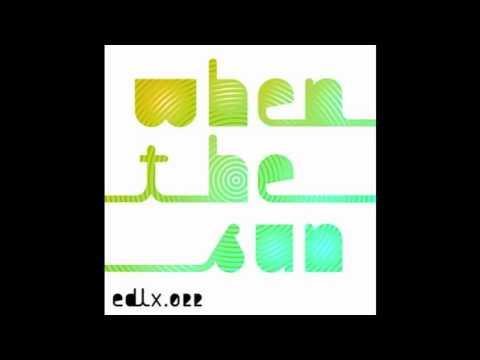 Terence Fixmer - When The Sun (Original Mix) [EDLX022]