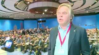 Global Security: INTERPOL General Assembly and Kaspersky Labs