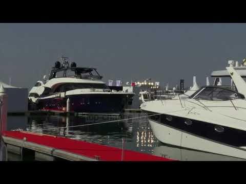 Dubai, aty ku edhe luksi evoluon. Risitë e jahteve - Top Channel Albania - News - Lajme