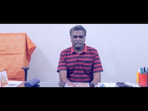 Dr.V.Natarajan talks about Maangani Maanagar short film