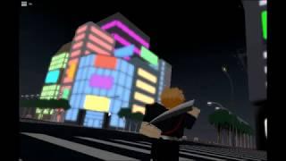 Ichigo Vs Yuu/ Roblox Ultimate Crossover Pt.1
