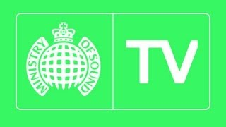Danny Dove Feat. Susie Ledge - Goodbye (Club Mix) (Ministry of Sound TV)