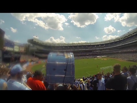 NYCFC SUPPORTERS 8-1-2015